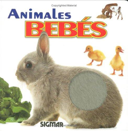 Animales bebes/Baby Animals (Carisias/Caresses)