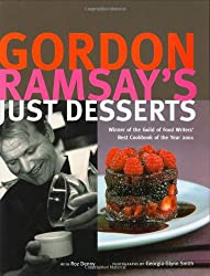 Gordon Ramsay's Just Desserts