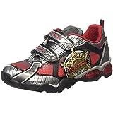 Geox Boys' Light Eclipse 2 Low-Top Sneakers