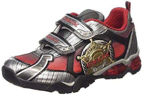 geox-j-light-eclipse-2-bo-sneakers-basses-garcon-multicolore-white-red-32-eu