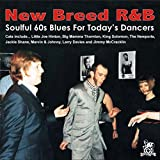 New Breed R&B-Soulful 60s Blues For Today's Dancers [Vinilo]