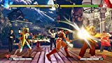 Street Fighter V Arcade Editio (PS4)