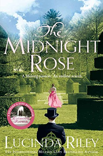 The Midnight Rose (Pan Books) por Lucinda Riley