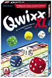 Unbekannt NSV - 4022 - QWIXX XL - Würfelspiel