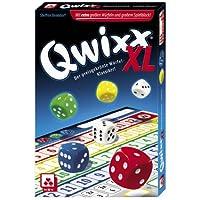 NSV-4022-QWIXX-XL-Wrfelspiel NSV – 4022 – QWIXX XL – Würfelspiel -