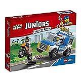 LEGO Juniors 10735 - Polizei auf Verbrecherjagd, Spielzeug - Best Reviews Guide