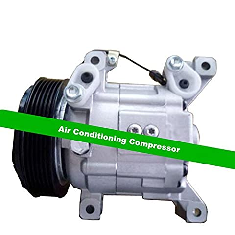 GOWE Air Conditioning Compressor For DCV14G Air Conditioning Compressor For Car Isuzu Axiom 3.5L 02-04 Rodeo 3.2L 3.5L 99-04 Trooper 3.5L 02 Amigo 3.2L 99-00 67484