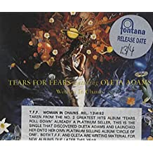 Woman in chains [Single-CD]