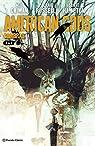 American Gods Sombras nº 02/09 par Gaiman