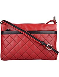 Supreme Leather Women s Cross-body Bags Online  Buy Supreme Leather ... 081bc8d03
