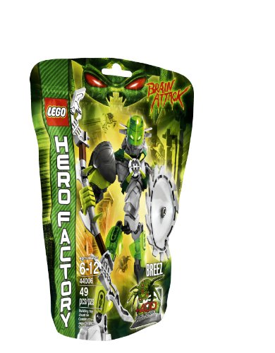 LEGO LEGO Hero Factory BREEZ 44006 by LEGO