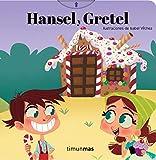Hansel y Gretel (Cuentos clásicos con mecanismos)