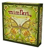 Mimikri Zoch Verlag Memory Game