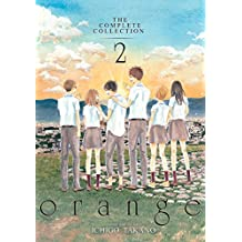 Orange: The Complete Collection: 2