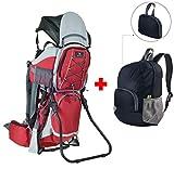 Ultrapower Kindertrage   Wandern   Reise   Tragerucksack   Kinderkraxe   Babytragerucksack   Rückentrage   Baby-Carrier   wenig Eigengewicht   System Rucksack