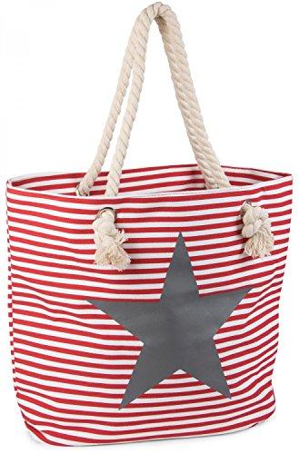 Style Breaker Strandtasche