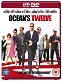 Oceans Twelve [HD DVD]