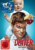 Dexter - Die vierte Season [4 DVDs]