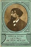 Lettres de mon moulin / Daudet, Alphonse / Réf - 20162 - Hachette