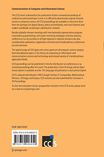 Challenge of Transport Telematics: 16th International Conference on Transport Systems Telematics, TST 2016, Katowice-Ustroń, Poland, March 16–19, ... in Computer and Information Science)