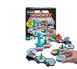 Hasbro - 18361 - Jeu de Plateau - Monopoly U-Build