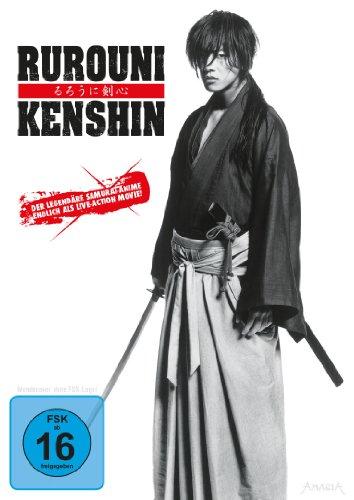 Bild von Rurouni Kenshin