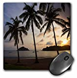 Danita Delimont - Mexico - Costa Careyes, Costalegre, Jalisco, Mexico - SA13 DPB0893 - Douglas Peebles - MousePad (mp_141495_1)