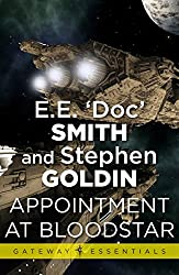 Appointment at Bloodstar: Family d'Alembert Book 5