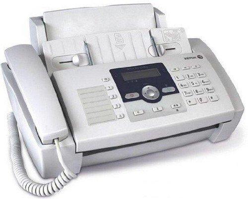 Xerox Fax-Jet IF6020