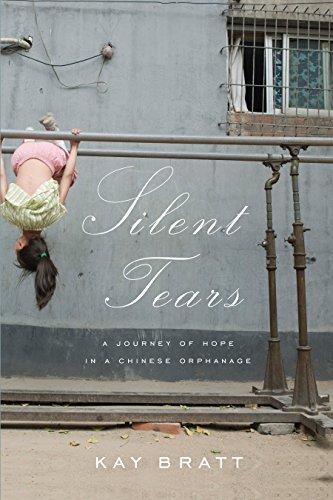 Silent Tears by Kay Bratt