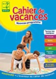 Cahier de vacances - De la 5e à la 4e - 12-13 ans