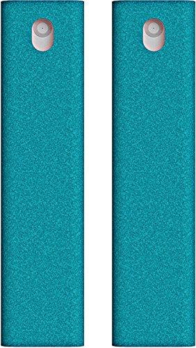 All-in-One Bildschirm Reinigungs Spray mit integriertem Mikrofaser Pad für Touch und Echtzeitbilder Displays–geeignet für tragbare elektronische Geräte einschließlich SmartPhone, Tablet und Notebook