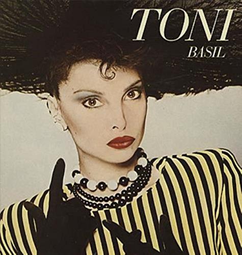 Toni Basil LP