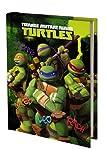 Giochi Preziosi - Turtles Diario 10 Mesi, Modelli Assortiti