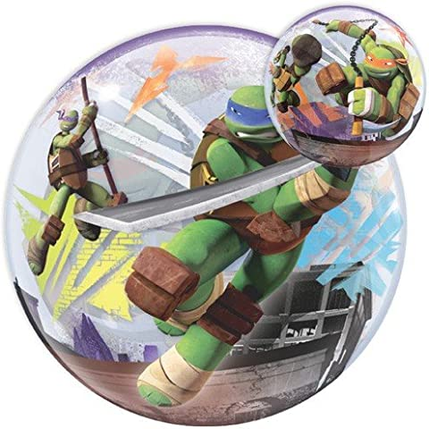 Teenage Mutant Ninja Turtles Bubble Balloon