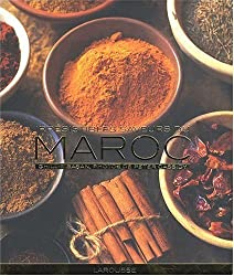 Irrésistibles saveurs du Maroc