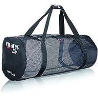 Mares Bag Cruise Mesh - Maleta, Color Negro, Talla Bx