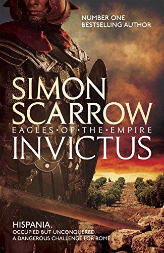 Invictus (Eagles of the Empire 15) (English Edition) eBook ...