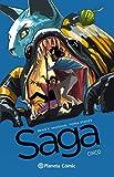 Saga nº 05 (Independientes USA)