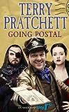 Going Postal: (Discworld Novel 33)