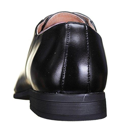Goor - Chaussure Derbies 558 1 Noir Noir