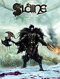 Slaine: The Books of Invasions: v. 3 (Rebellion 2000ad)