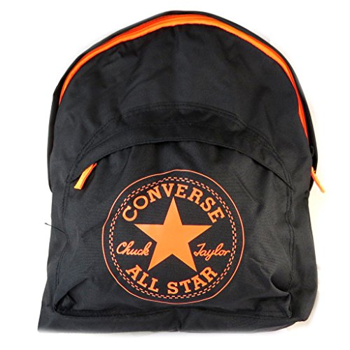 Zaino 'Converse'orange - 40x33x10 cm.