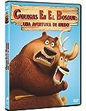 Colegas En El Bosque 4 - Edición Big Face [DVD]
