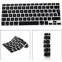Italian Copritastiera silicone coperchio della tastiera per MacBook Pro 13