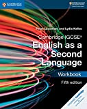 #10: Cambridge IGCSE® English as a Second Language Workbook (Cambridge International IGCSE)