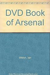 DVD Book of Arsenal