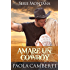 Amare un cowboy: Serie Montana