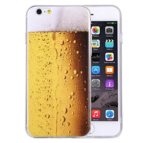 Wkae Case & Cover Pour iPhone 6 Plus &6s plus QQ expression Housse de protection TPU pack ( SKU : IP6P1404B ) IP6P1404C