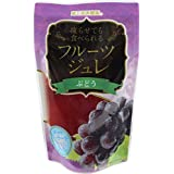 150gX10 o jalea de fruta uva tambi?n comen industria de Wakayama congelada